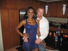 Diamond dallas page dating