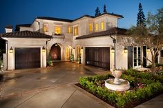 Recent Projects 2013 - mediterranean - Exterior - Los Angeles - Jennifer Bevan Interiors