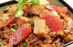 braised bok choy chicken egg foo yung and garlic bok choy recipe 134 ...