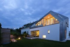 A Nicely Remodeled Home From Austria: House W | Nimvo - Interior Design & Luxury Homes