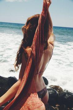 <<>> // #beachbum #planetblue