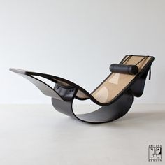 Rio chaise longue by Oscar Niemeyer - 28000 €