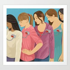 women, illustration, exploit, conceptual, john holcroft, use, prostitute