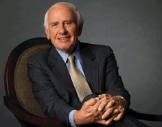 20 Inspirational Jim Rohn Quotes About Success in Life #quotes #motivation #inspiration  #jimrohn everydaypowerblog.com