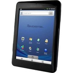 Pandigital Star 2GB 7-Inch Android Tablet and Color eReader R70B200 (Black) - Factory Remanufactured and Warrantied... for only $74.99 You save: $85.00 (53%)