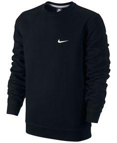 Nike Sweatshirts, Classic Fleece Crew