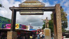 Feira de Caruaru em Caruaru, PE