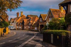 Beaulieu, Hampshire, UK by Emil Qazi on 500px