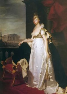 1805 Empress Elizabeth   Grand Ladies   gogm