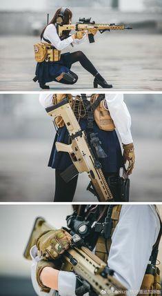 Guns & Girls