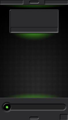 ↑↑TAP AND GET THE FREE APP! Lockscreens Stylish Black Metallic Texture Hi-Tech Lights Cool Simple Minimalistic HD iPhone 6 plus Wallpaper