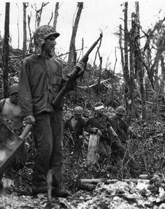 Peleliu, 1944.