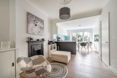 3 bed terraced house for sale in Colville Road, London E17 - Zoopla