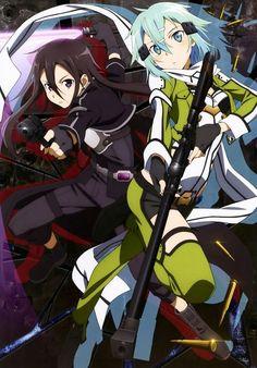 Sword Art Online - FanMangas2.0