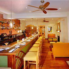 Restaurant Eve, Alexandria, VA | Best Southern Restaurants- Southern Living Mobile