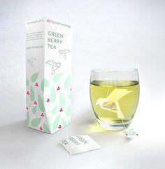 15+ Creative Teabag Designs For Tea Lovers   Bored Panda