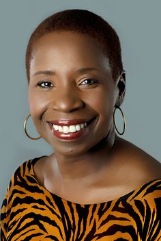 iyanla vanzant - I love this woman. She is beautiful, an inspiration, intelligent, and strong.
