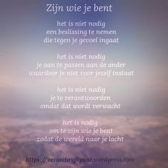 Bezoek de post voor meer. Sef Quotes, Great Poems, Food For Thought, Grief, Texts, Self, Mood, Thoughts, Feelings