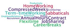 TPP flexible working survey 2012