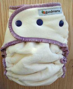 Skinny tag. Purple Serging on Mmmm OBV. Mine is light purple snaps. Still soft!