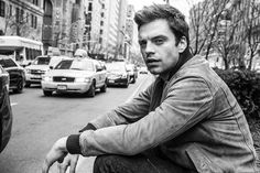 "#SebastianStan - Sebastian Stan Hong Kong (@sebastianstanhk) on Instagram: ""1 Apr 2018 Feel way better when I look at him. ----- : Jim Wright Photography -----…"""