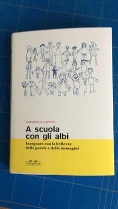 A scuola con gli albi di Antonella Capetti