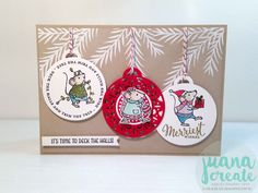 Juan Ambida Independent Stampin' Up!® Demonstrator Australia: Crazy Crafters Blog Hop with Wendy Cranford