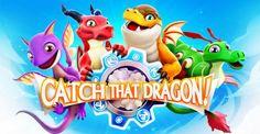 Catch that Dragon Apk + Data v1.0 Mod Unlimited Money