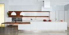 Cozinhas Tech, da Florense.