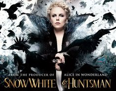 Snow White and the Huntsman  -MovieLaLa