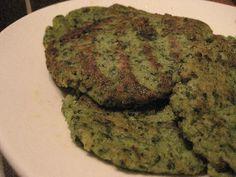 Vegaanin reseptit: Laiskan blokkaajan kouluruokavirityksiä (pinaattipiffit)