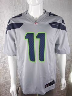 0d23964a 7 Best Seattle seahawks clothing jerseys images in 2019