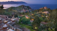 Monte Turri Luxury Retreat in Arbatax - Resort & Spa Hotel buchung in Sardinien
