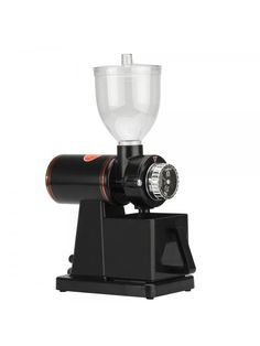 Electric Coffee Bean Grinder 1 Litre Bean Capacity 16 Grinding Levels Classic Black Design * Learn more by visiting the image link. Best Coffee Grinder, Manual Coffee Grinder, Coffee Maker, Coffee Grinders, Charcoal Water, Chest Freezer, Coffee Beans, Morning Coffee, Espresso Machine