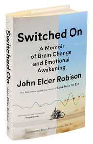 Review: In 'Switched On,' John Elder Robison's Asperger's Brain Is Changed - NYTimes.com