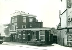 Posts about North Kensington written by Dave Walker London Pubs, Hill Station, 1970s Childhood, England, Street View, Notting Hill, Architecture, Billboard, Places