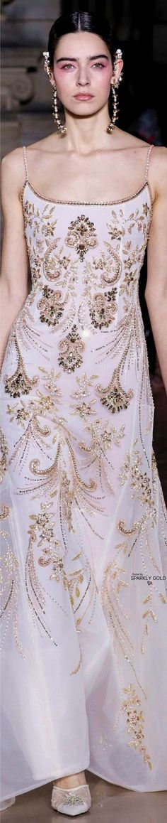 Georges Hobeika S/S 2017 Couture