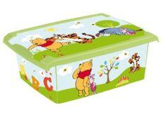 Aufbewahrungsbox Winnie the Pooh, 10 L 12