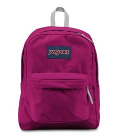 Jansport Right Pack Backpack ($60) ❤ liked on Polyvore featuring ...