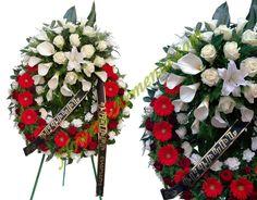 Výsledek obrázku pro funeral green  wreath with ivy