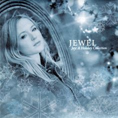 Jewel's unique voice makes this a great CD to enjoy year after year.