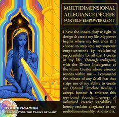 Awakening Quotes, Spiritual Awakening, Daily Mantra, Divine Light, Self Empowerment, New Energy, Spiritual Wisdom, Psychology Facts, Self Discovery