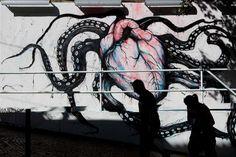 Street Art - Lisboa prepara-se para receber Festival de Arte Urbana