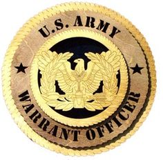 #Warrant #Officer