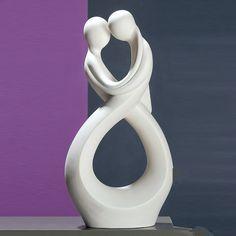 Gilde Skulptur Francis Fest Verbunden Mehr