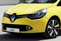 New #Renault #Clio 4 Officially Breaks Cover, Mega Gallery with 60HD Photos and Videos - [1.5-liter four-cylinder turbo diesel (Energy dCi 90) with 89hp (90PS), which returns a combined fuel consumption of just 3.2lt/100km (73.5 mpg US or 88.3 mpg UK).  In early 2013, Renault will enhance the range with a new 1.2-liter four-cylinder turbocharged petrol engine (TCe 120) with 118hp (120PS) and 190Nm (140 lb-ft) coupled to a new six-speed EDC transmission (Efficient Dual Clutch) as standard.