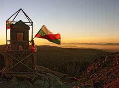 Musała - najwyższy szczyt w Bułgarii