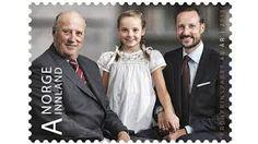 Afbeeldingsresultaat voor postzegels noorwegen