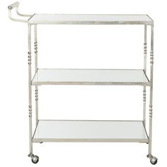 Found it at Wayfair.co.uk - Audrey Serving Trolley