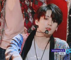 180526 #JUNGKOOK [Comeback Stage] BTS - Airplane pt.2 , 방탄소년단 - Airplane pt.2 Show Music core